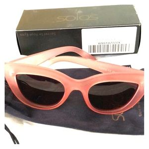 Solos Sunglasses